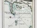1764 - PORTOLANO - ROUX