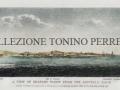 1823 - VEDUTA DI TRAPANI PRESA DALLO SCOGLIO DEGLI ASINELLI