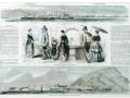 1860 - GIORNALE LE MONDE ILLUSTRE