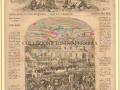 1882 - INAUGURAZIONE DEL MONUMENTO A VITTORIO EMANUELE II
