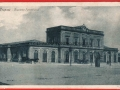 STAZIONE FERROVIARIA - CASCIO