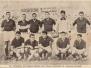 Trapani Calcio (formazioni)