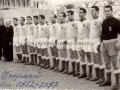 1952-53 - SQUADRA TRAPANI CALCIO (RECTO)