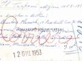 1952-53 - SQUADRA TRAPANI CALCIO (VERSO)