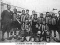TRAPANI CALCIO 1931-32 Juventus Trapani