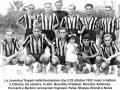 TRAPANI CALCIO 1932-33 Juventus