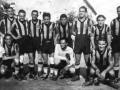 TRAPANI CALCIO 1933-34 Juventus Trapani