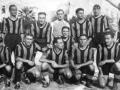 TRAPANI CALCIO 1934-35 Juventus Trapani