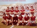 TRAPANI CALCIO 1971-72 D