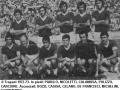 TRAPANI CALCIO 1972-73 a