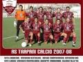 Trapani 2007-2008