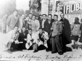 trapani-calcio-1945-46-la-squadra-granata-a-palermo-prima-della-partita-contro-i-rosanero