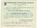 1931 - IX ANNUALE MARCIA SU ROMA