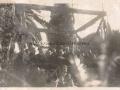 1932 - PIANTAGIONE DELLA PALMA IN RICORDO DI ARNALDO MUSSOLINI