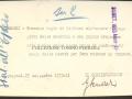 1933  (22-9)- (verso) - 300 FIGLI DI ITALIANI