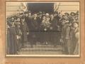 1933 - SERRAINO VULPITTA - INAUGURAZIONE CORSO INFERMIERI