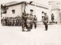 1934-35. CERIMONIA MILITARE (1)