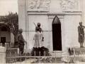 1934-35. CERIMONIA MILITARE (2)