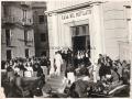 1937 - IL DUCE ALLA CASA DEL MUTILATO