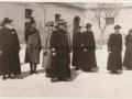 1938 - VISITA DI S.E.BARTOLOMASI AL 76  REGG.FANTERIA (2)