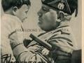 1942 - COMANDO FEDERALE G.I.L. TRAPANI (RECTO)