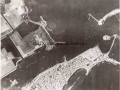 1943 (3-8) - VEDUTA AEREA DEL PORTO DI TRAPANI
