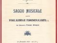1899 - CASA D ALI