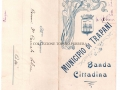 1902 -BANDA CITTADINA 1