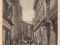 VIA GARIBALDI E PALAZZO BANCO DI SICILIA - S.E.